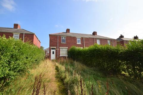 2 bedroom end of terrace house for sale - Clavering Place, Annfield Plain, Stanley