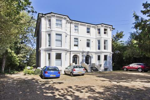 2 bedroom ground floor flat for sale - Park Road, Southborough