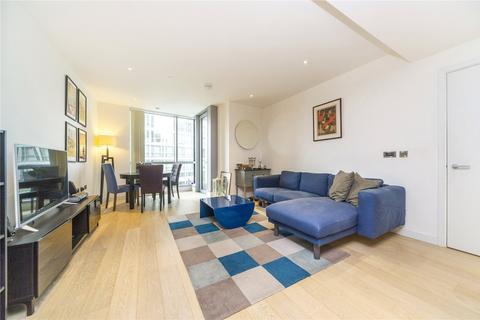 1 bedroom flat for sale - Charrington Tower, 11 Biscayne Avenue, London