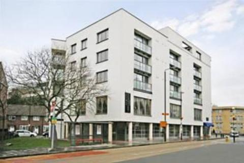 2 bedroom flat to rent - Queen of the Isle Apartments, 1 East Ferry Road, London