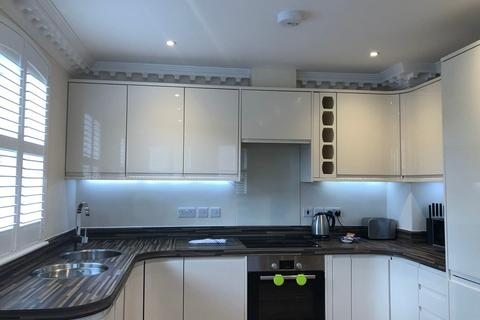 1 bedroom apartment to rent - Charlie Place