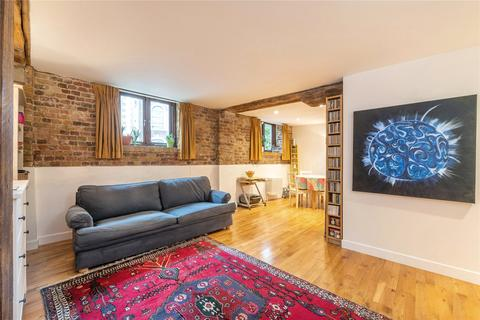 1 bedroom flat for sale - Granary House, 2 Hope Wharf, London