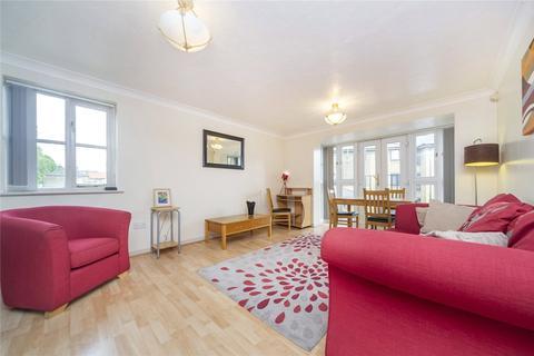 2 bedroom flat to rent - Cresta House, 12 Ireton Street, London