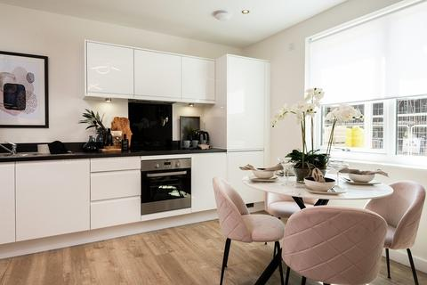 1 bedroom apartment for sale - Plot 3 at Discovery, Naseberry Court, Larkshall Road, Highams Park E4