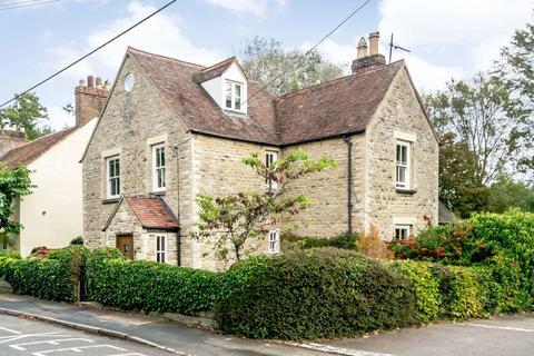 4 bedroom detached house for sale - Station Road, Eynsham, OX29