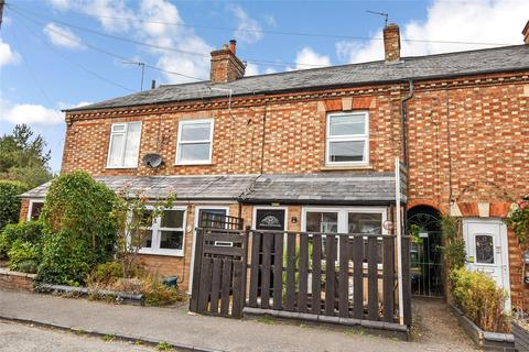 3 bedroom terraced house for sale - Avenue Road, Winslow