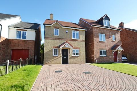 3 bedroom detached house for sale - High Grange Way, Wingate