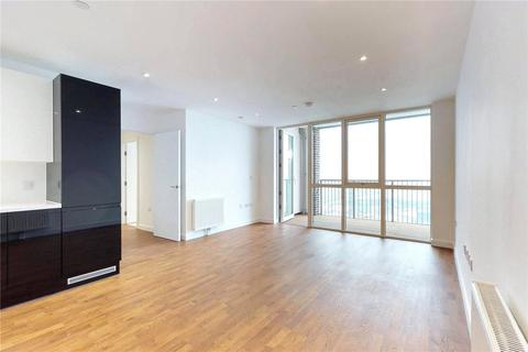2 bedroom flat to rent - Discovery Tower, Canning Town, E16