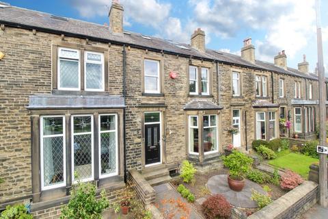4 bedroom terraced house for sale - Netherton Moor Road, Huddersfield