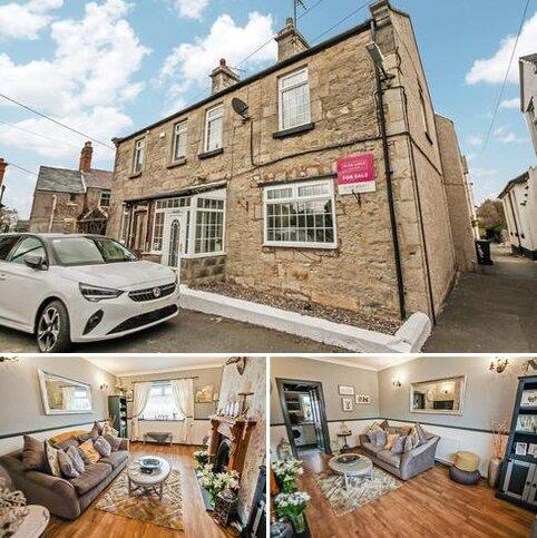3 bedroom cottage for sale - Groes Lwyd, Abergele