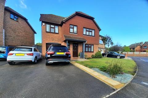 4 bedroom detached house for sale - Meadow Avenue, Locks Heath