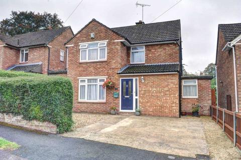 3 bedroom detached house for sale - Fairway, Princes Risborough