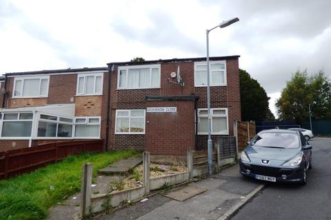3 bedroom end of terrace house for sale - Dickinson Close, Halliwell, Bolton