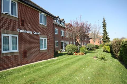1 bedroom retirement property for sale - Cissbury Court, Findon Road, Worthing BN14 0BF