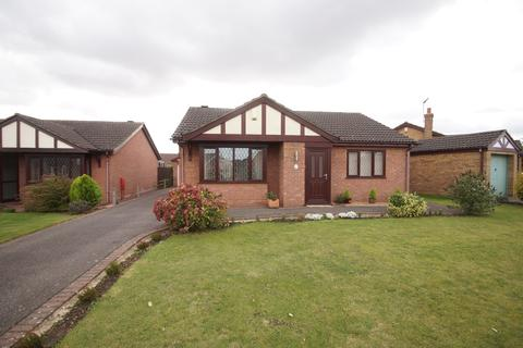 2 bedroom detached bungalow for sale - Lady Meers Road, Cherry Willingham, Lincoln