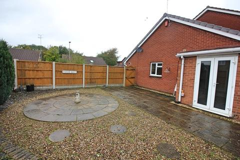 3 bedroom semi-detached bungalow for sale - Barnes Close, Rushey Mead, Leicester