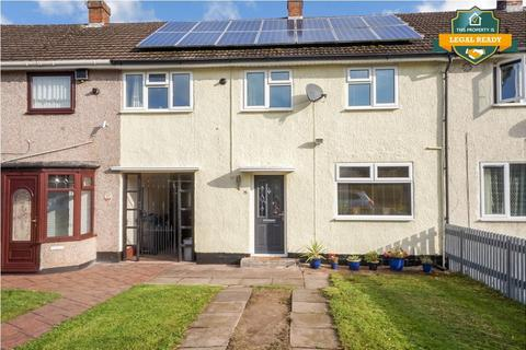 3 bedroom terraced house for sale - Brook Meadow Road, Shard End