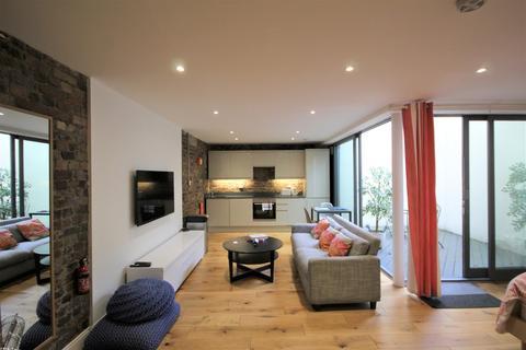 Studio for sale - Hanbury Street, Shoreditch E1
