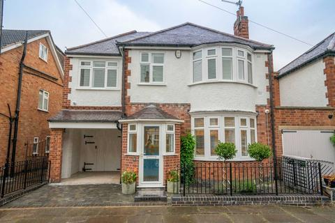 5 bedroom link detached house for sale - Sidney Road, South Knighton, Leicester