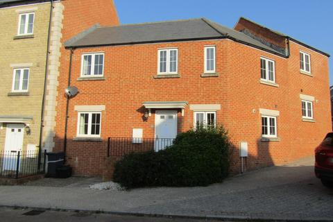 3 bedroom terraced house to rent - Knights Maltings, Frome