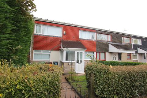 3 bedroom end of terrace house to rent - Walnut Close, Birmingham