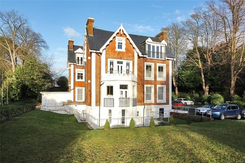 3 bedroom flat to rent - Carter House, 7 Calverley Park Gardens, Tunbridge Wells, Kent, TN12JP