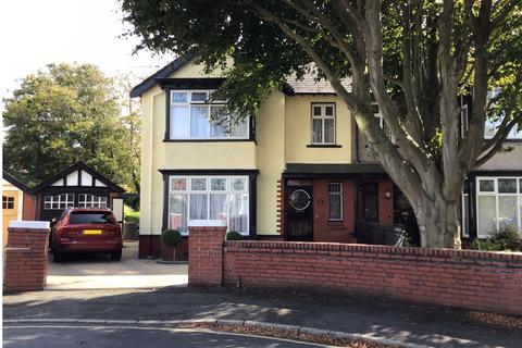 4 bedroom semi-detached house for sale - The Crescent, Waterloo