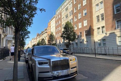 3 bedroom flat for sale - Harley Street, Marylebone, W1G