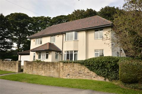 5 bedroom detached house - Linden Lea, Rawdon Hall Drive, Rawdon, Leeds
