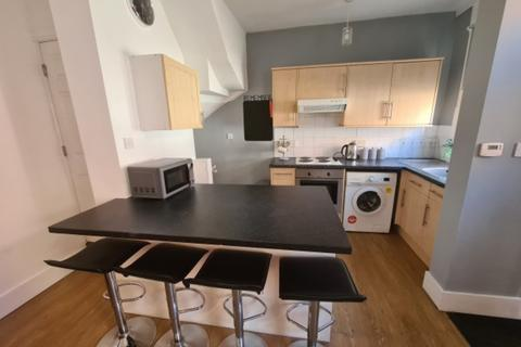 4 bedroom terraced house for sale - Granby Place, Headingley