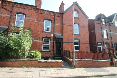 6 bedroom terraced house for sale - Quarry Mount Terrace, Woodhouse