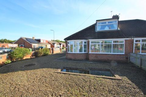3 bedroom semi-detached bungalow for sale - Whitton Road, Fairfield, Stockton, TS19 7DY