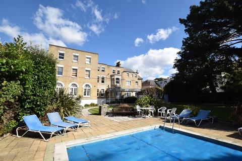 Studio for sale - Arncott Hall, 13 Poole Road, Bournemouth, BH2