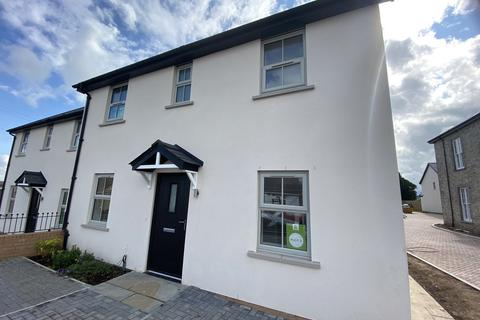 3 bedroom semi-detached house - St Athan