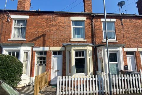3 bedroom terraced house for sale - Salisbury Avenue, Melton Mowbray