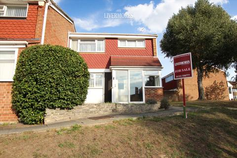 3 bedroom end of terrace house for sale - Penhill Road, Bexley