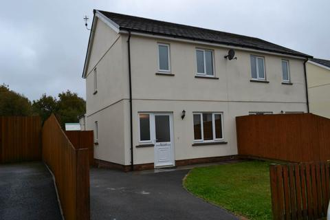 2 bedroom house to rent - Ffynnon Y Waun, Ponthenry, Carmarthenshire