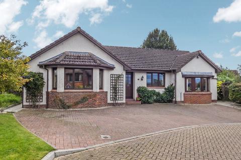 4 bedroom detached bungalow for sale - Wellside Lane, Balloch