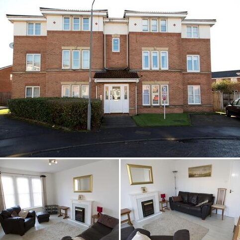 1 bedroom apartment to rent - Sir William Wallace Court, Larbert