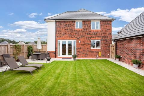 4 bedroom detached house for sale - Aspen Close, Congleton