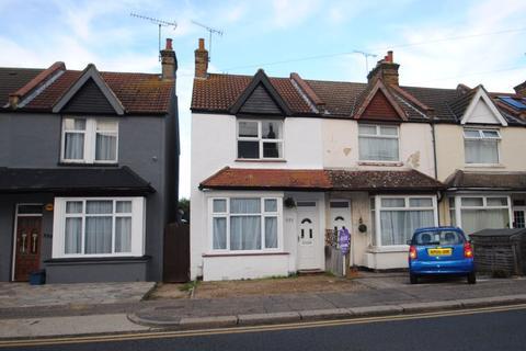 2 bedroom terraced house for sale - Fairfax Drive, Westcliff-On-Sea