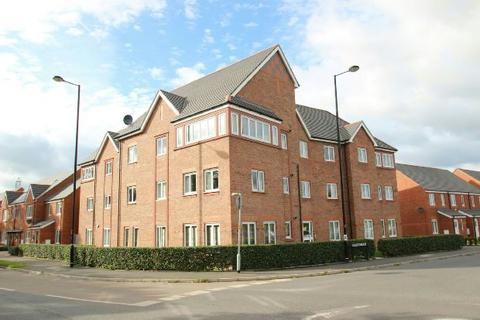 2 bedroom apartment for sale - Draybank Road, Altrincham