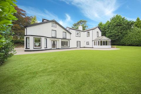 6 bedroom detached house for sale - South Downs Road, Bowdon, Altrincham