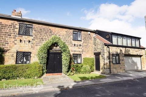 4 bedroom semi-detached house for sale - Wood Lane, WICKERSLEY