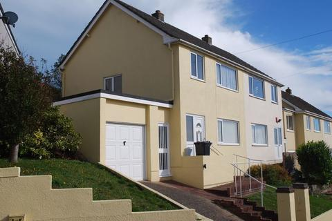 3 bedroom semi-detached house - Lower Audley Road, Torquay