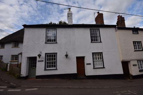 2 bedroom cottage to rent - Bullen Street, Exeter