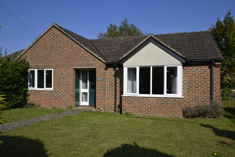 2 bedroom bungalow for sale - Upper Road, Kennington, Oxford, Oxfordshire, OX1
