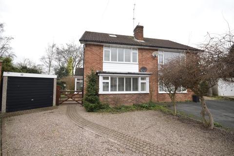 3 bedroom semi-detached house to rent - Bowen Close, CHELTENHAM, Gloucestershire, GL52