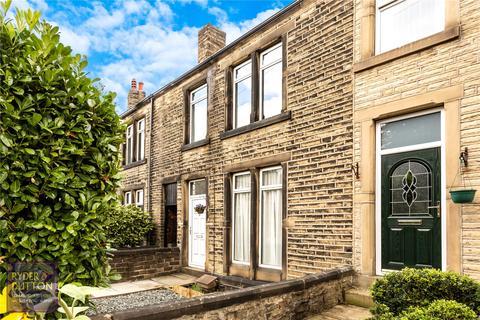 4 bedroom terraced house for sale - Luck Lane, Marsh, Huddersfiled, West Yorkshire, HD1