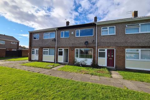 3 bedroom terraced house to rent - Exeter Close, North Seaton Estate, Ashington
